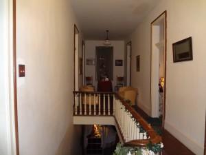 Upper Hall Level